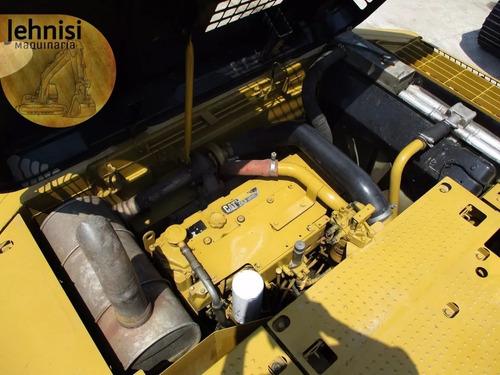 excavadora hidraulica cat 320dl 2010 y 320dl rr recien imp