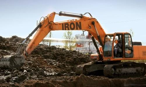 excavadora hidráulica | xcmg xe215br
