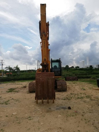 excavadora jcb s220