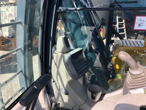 excavadora john deere 270d lc mod 2008 con kit de martillo