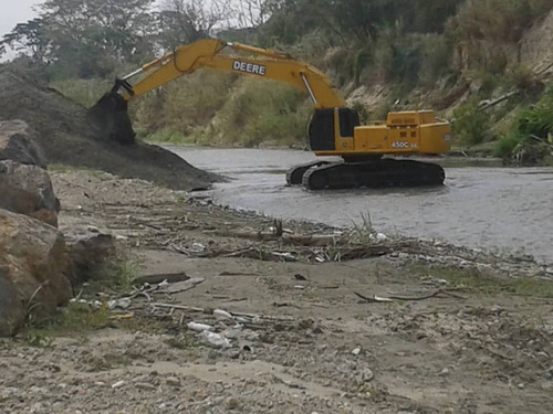 excavadora john deere 450c lc yumbo
