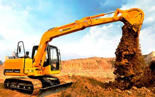 excavadora lovol fr150  14tn motor isuzu financiada maqhd