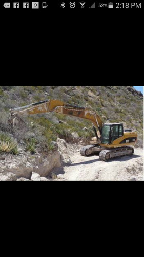 excavadora, maquinaria pesada,chatarra,mineria