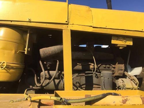 excavadora tortone 90 engomada motor perkins 6 b   bremotors