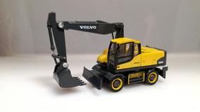 Para Excavadora Maquinaria Volvo 187 Construcción Ew230c qUzVGSMp