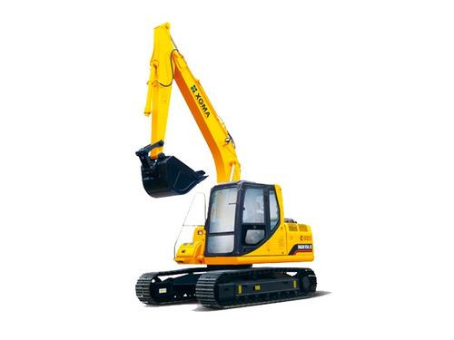 excavadora xgma xg815 15 tonelada usada motorman m4q