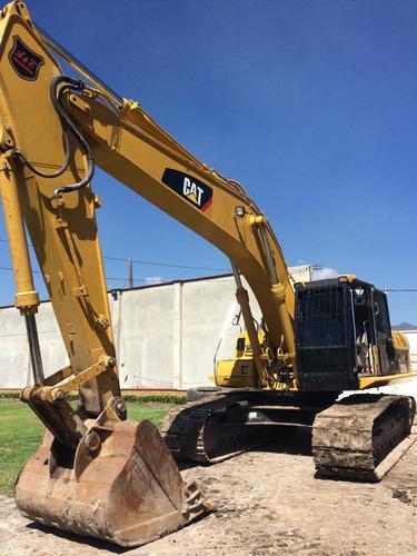 excavadoras 320cl, 320d, 325 cl, 330 d en venta
