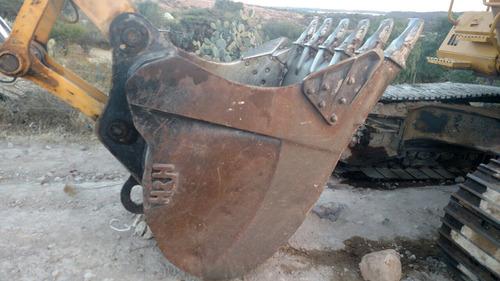excavadoras 370 330c john deere, 2005