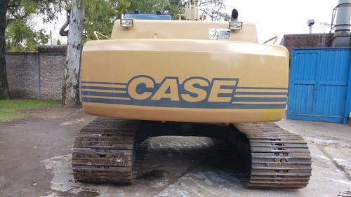 excavdora case 9030 b