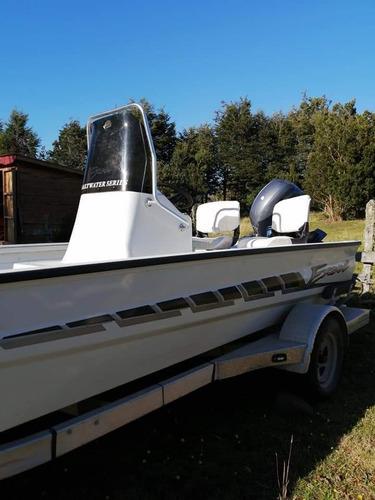 excel boats excel salt water