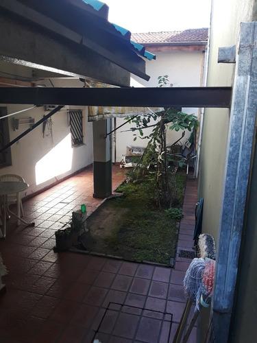 excel. casa 5 amb.+ jardin al fte+ coch + tza c/ parrilla