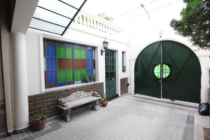 excel casa estilo colonial c/piscina- villa urquiza
