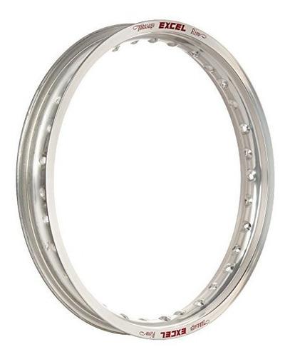 excel fes411 silver 18 x 215 32 agujero takasago rim