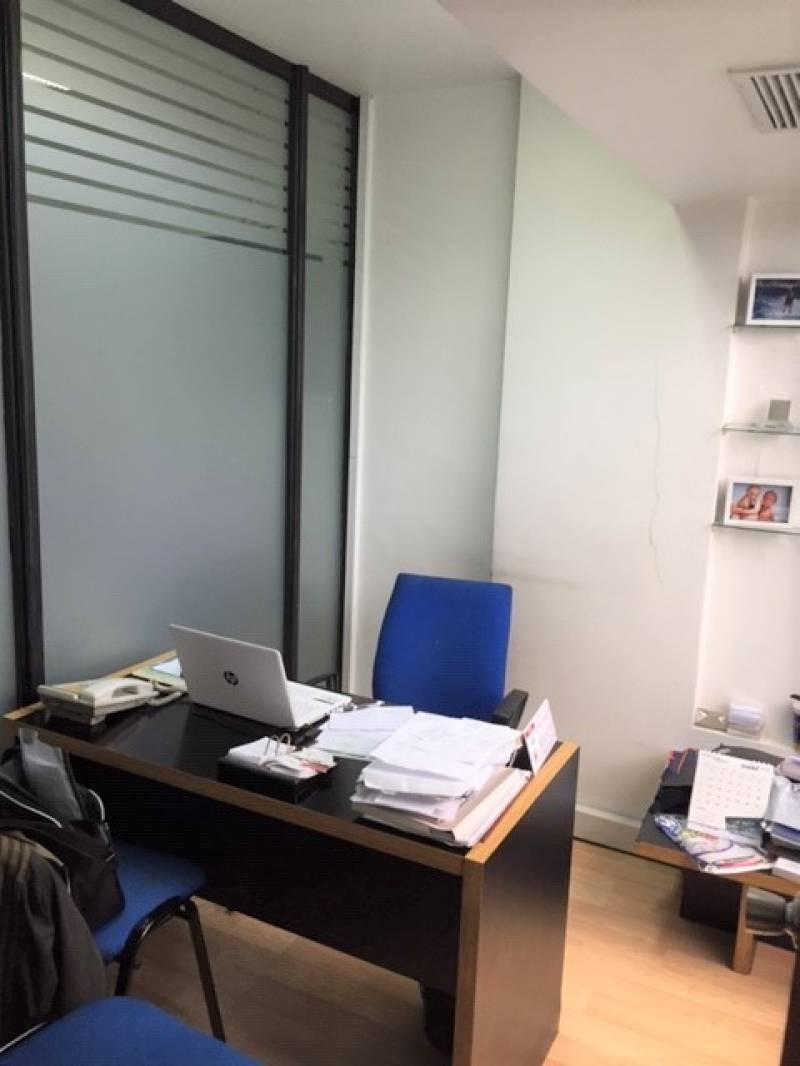 excel piso oficinas venta maipu y cordoba