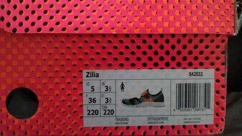 excelencia zapatilla adidas