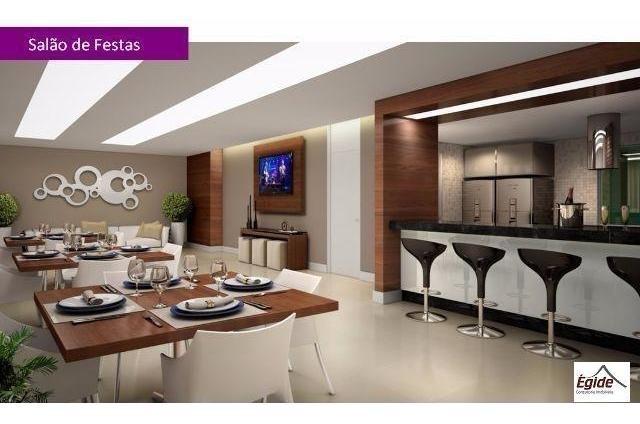 excelente 02 quartos suite pronto morar [2043]  - 2043
