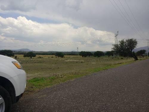 excelente 1.2 hectareas con uso de suelo industrial