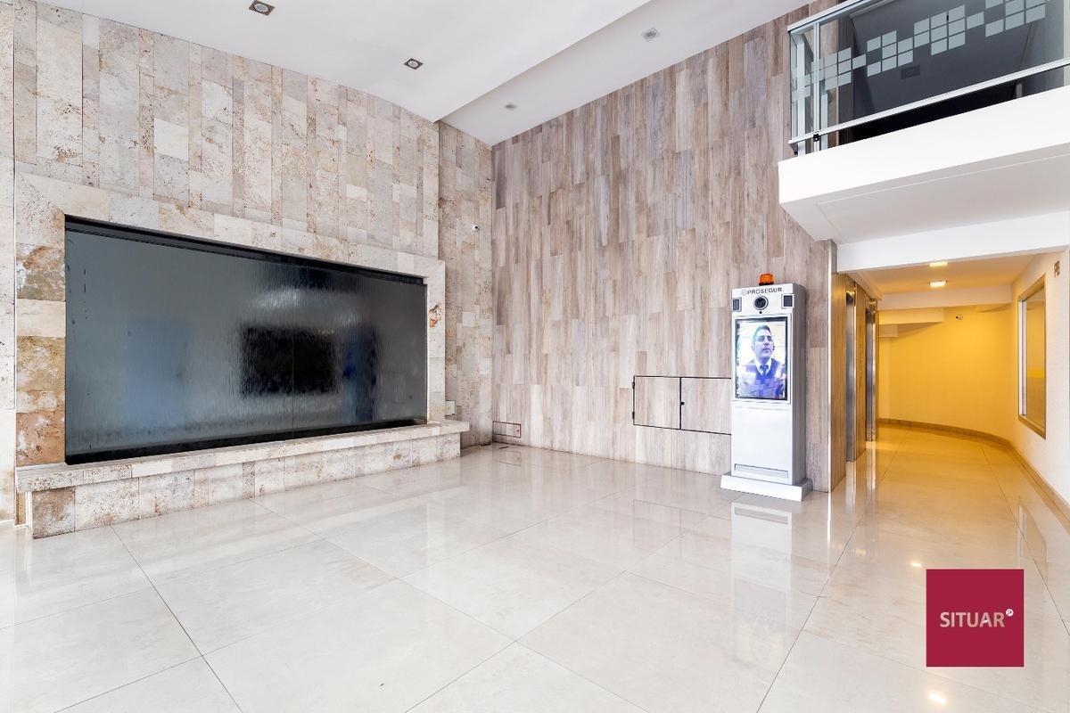 excelente 2 ambientes en edificio con amenities - parque patricios