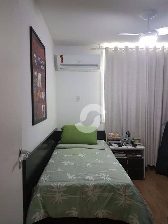 excelente 3 quartos c/ 2 vagas no essencial residence - ap0974