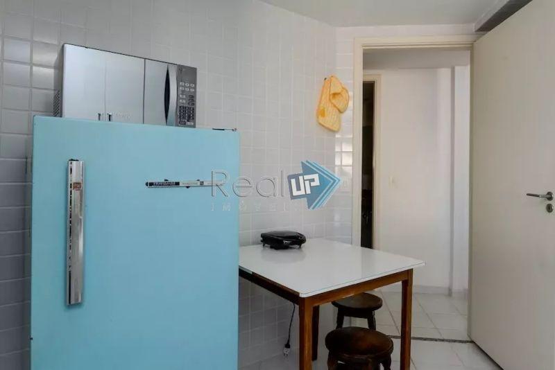 excelente 3 quartos na rua adalberto ferreira, rua nobre do leblon - 7656