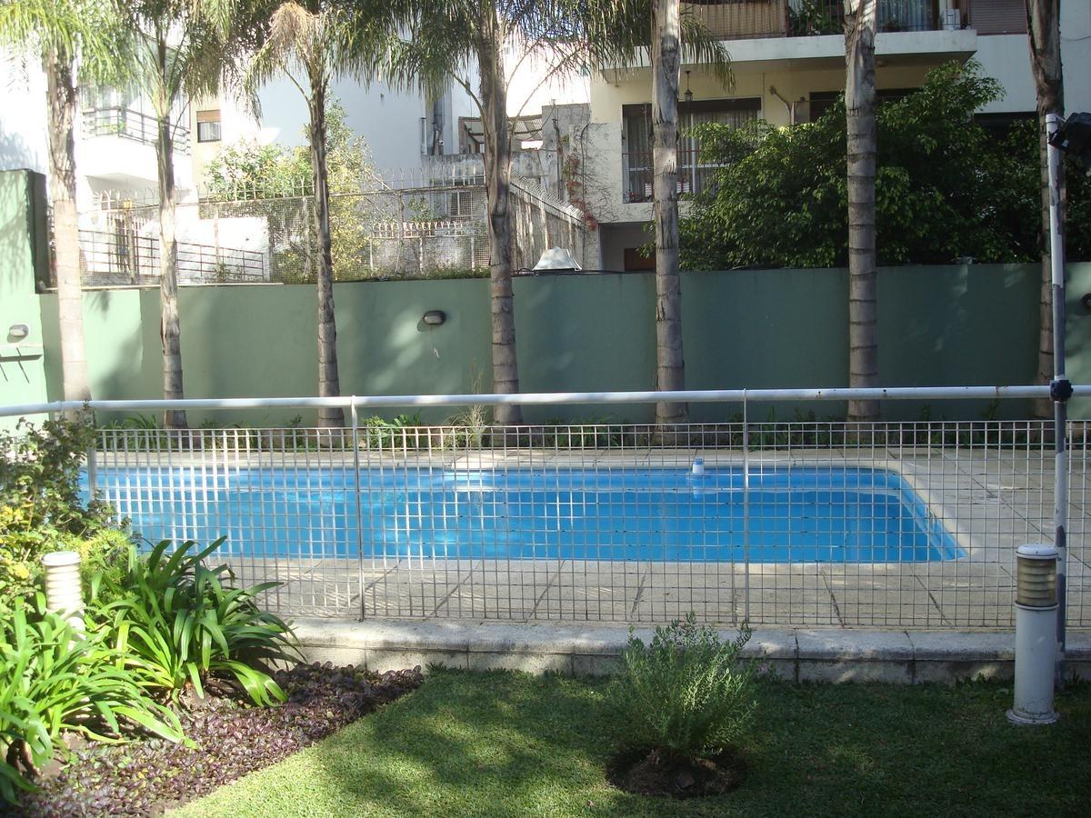 excelente 4 ambientes - 2 baños completos - amenities - cochera y baulera