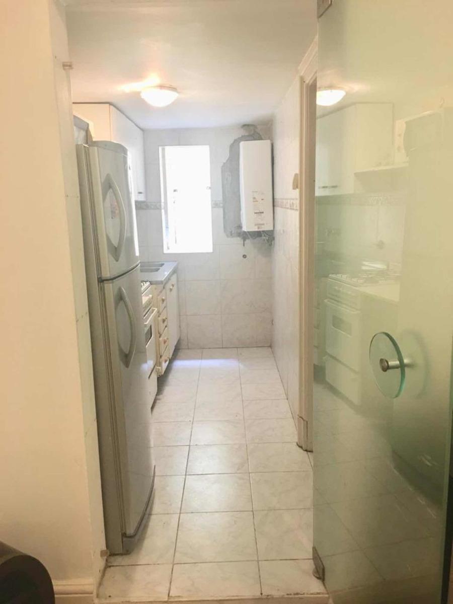 excelente 4 ambientes-2 baños- esquina rivadavia y camacua-