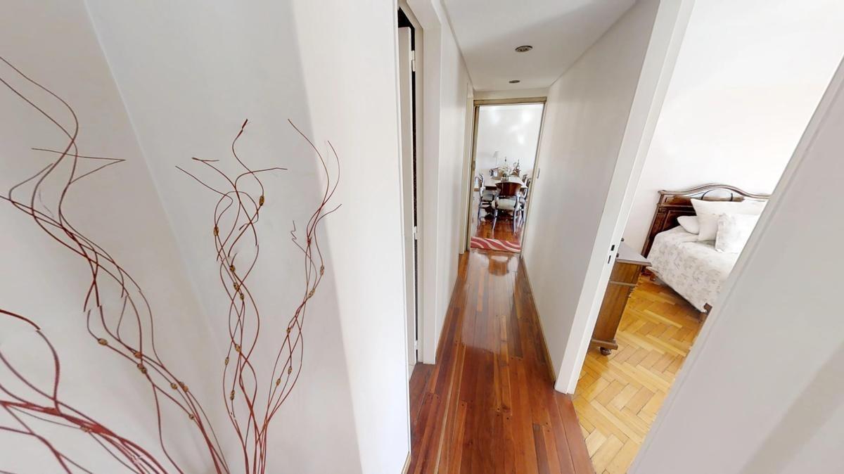 excelente 4 ambientes listo para vivir, detalles de categoria!!