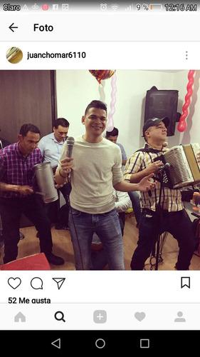 excelente agrupacion vallenata neta de valledupar