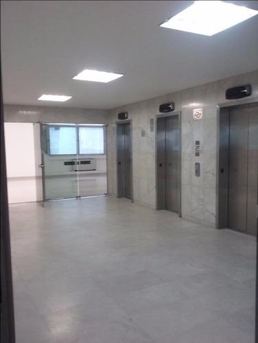 excelente andar corporativo - 764 m2 - 8 vagas - pronto para ser ocupado - ótima localização junto a paulista - ac0005