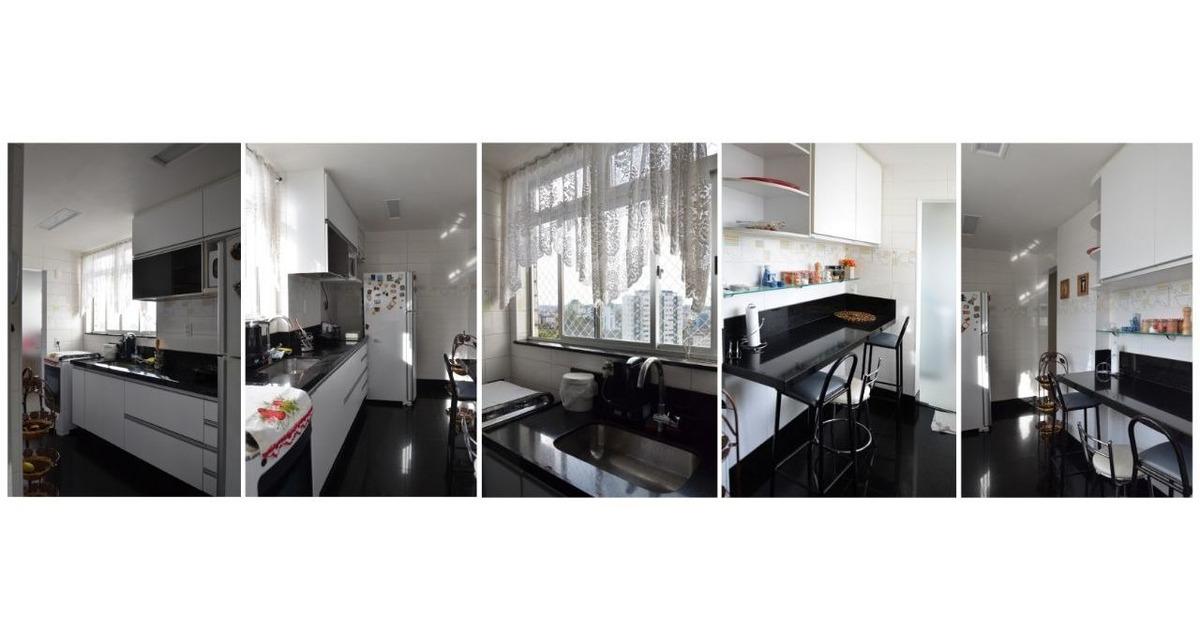 excelente apartamento 03 quartos no bairro silveira!!! - mun2667