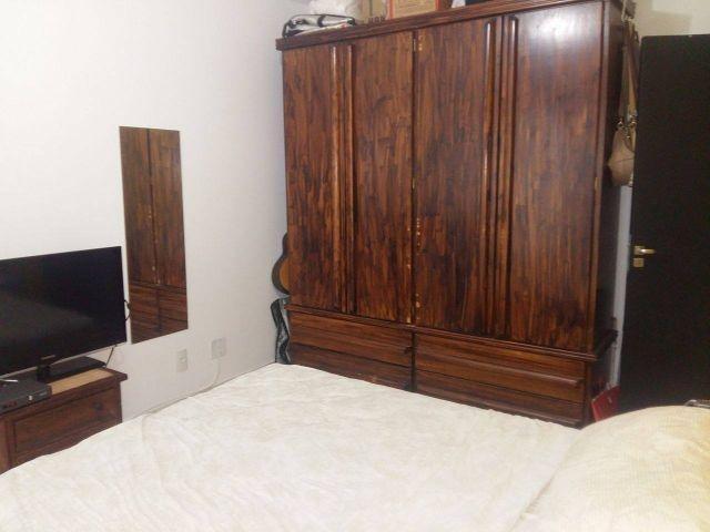 excelente apartamento 1 dormitório com sacada - tombo - guarujá - ap1072