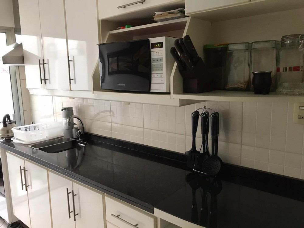 excelente apartamento 1 dormitorio en pocitos 26 de marzo