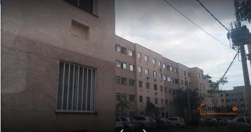 excelente apartamento 1 quarto em vargem pequena - ap0184