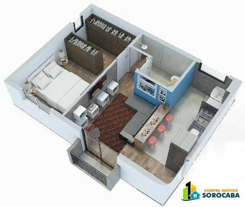 excelente apartamento - 1004
