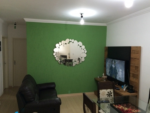 excelente apartamento - 1187