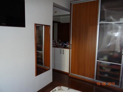 excelente apartamento 125 m² estuda permuta são caetano - 1118