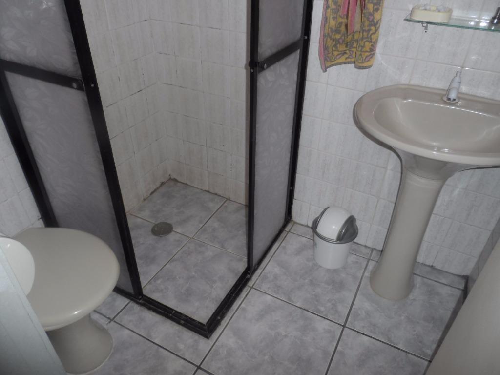 excelente apartamento 2 dormitórios com lazer - astúrias - guarujá - ap1164