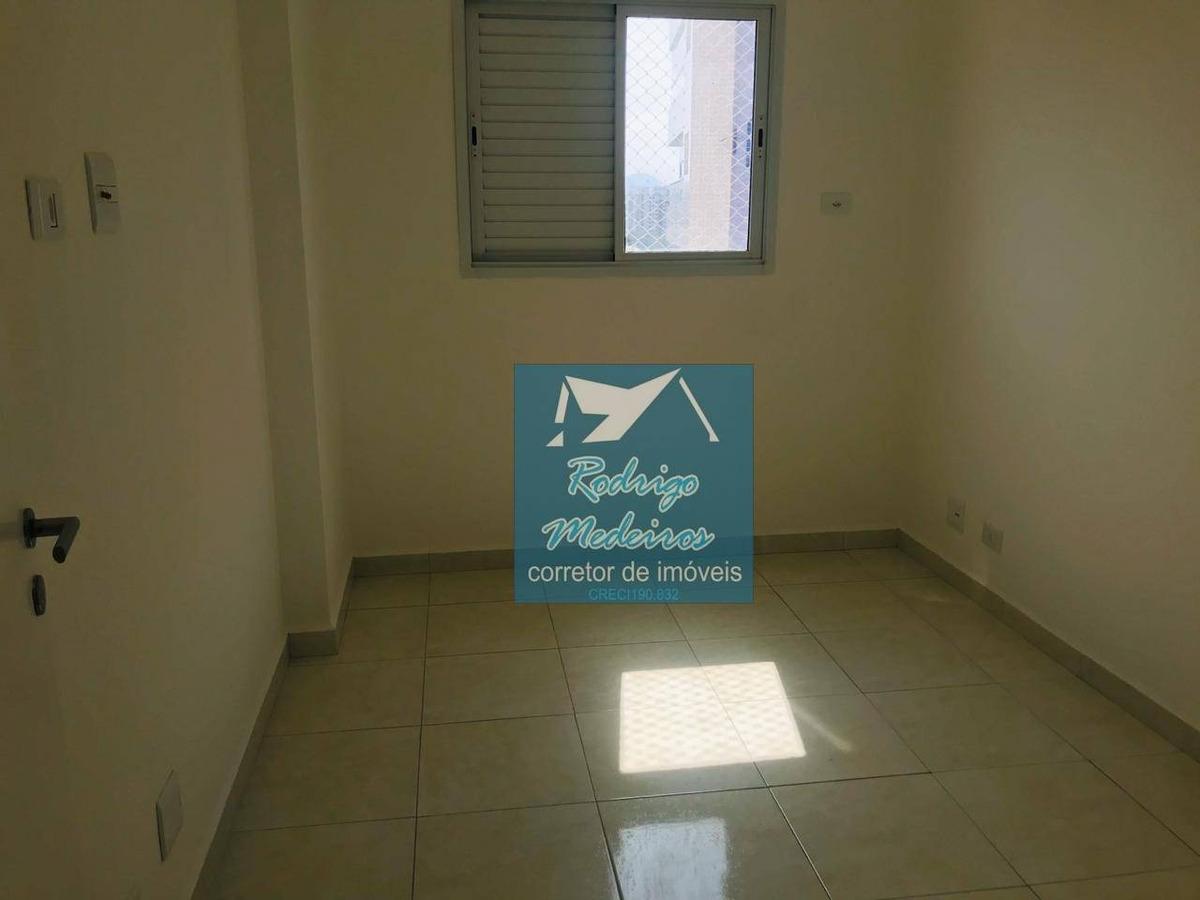 excelente apartamento 2 dormitórios em praia grande - ap0419