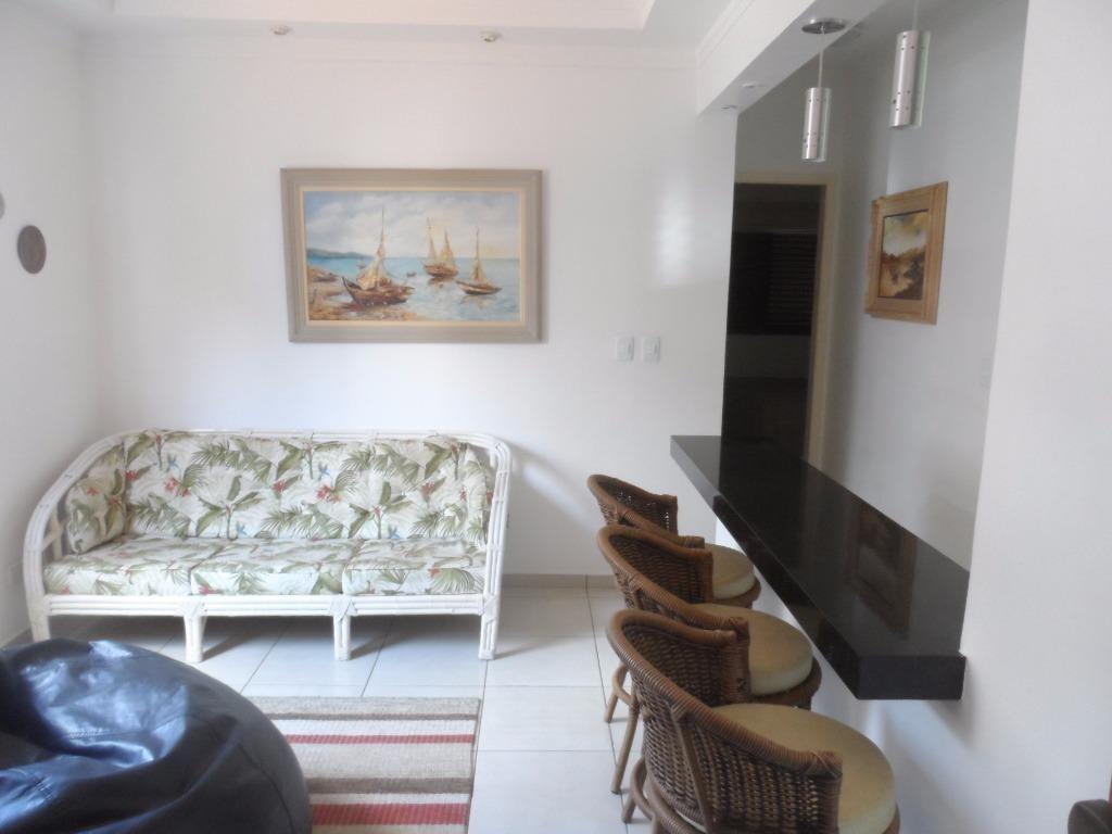 excelente apartamento 2 dormitórios ótima localização - astúrias - guarujá - ap1303