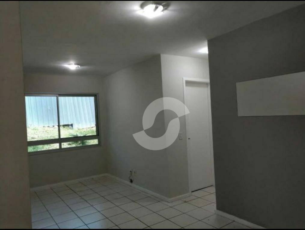 excelente apartamento 2 quartos no rio do ouro - ap6752