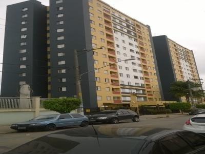 excelente apartamento. - 2894