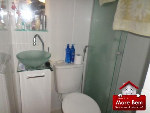excel.ente apartamento, 2q, estação, são pedro da aldeia, rj - ap2-124