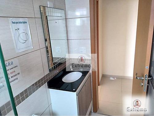 excelente apartamento 3 dormitórios 200m do mar - ap0001