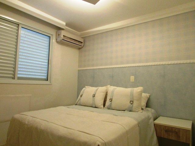 excelente apartamento 3 dormitórios com lazer - astúrias - guarujá - ap1054
