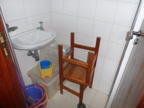 excelente apartamento 3 dormitórios com lazer - astúrias - guarujá - ap1104