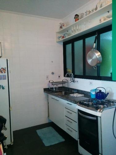 excelente apartamento 3 dormitórios com lazer - praia do tombo - guarujá - ap1022