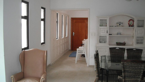excelente apartamento 3 dormitórios frente mar - astúrias - guarujá - ap1349
