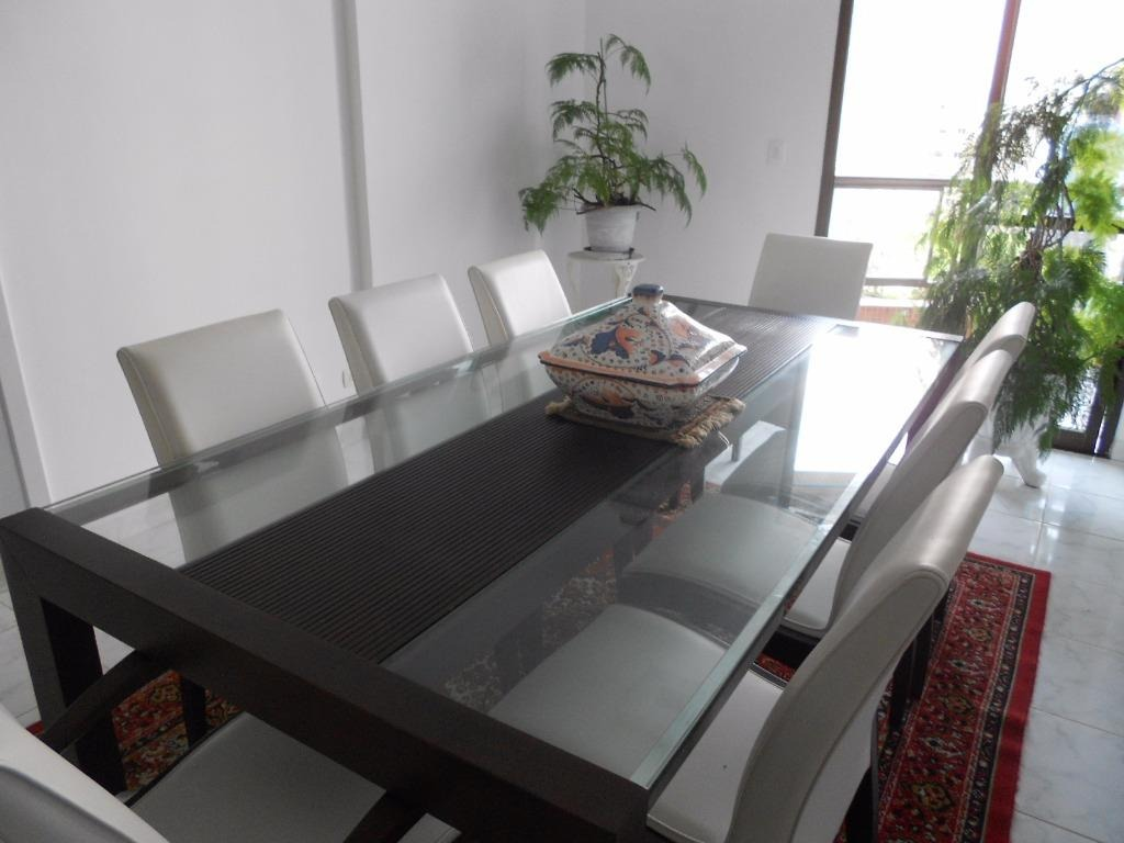 excelente apartamento 3 dormitórios, sendo 2 suítes - vende e aluga temporada- tombo - guarujá - ap0954