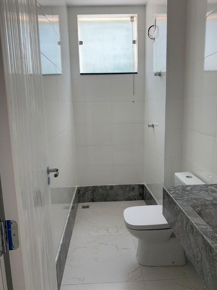 excelente apartamento 3 quartos com suíte em pedro leopoldo - cn1612