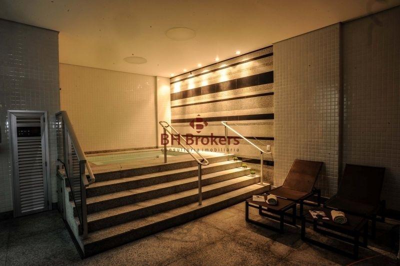 excelente apartamento 3 quartos lourdes! - 6724
